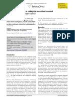13. Moulijn2013. Monolithic Reactors in Catalysis