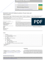 14. Poppe2015. Enzymatic Reactors for Biodiesel Synthesis