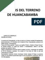 Analisis de Huancabamba1