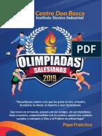 Olimpia s 2019