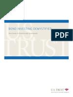 Bond Investing Demystified
