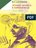 UNA HISTORIA SECRETA DE LA CONSCIENCIA .pdf