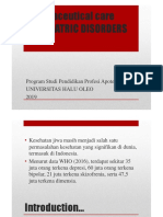 9. Ph Care Depresi