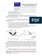 rocas y su perforacion un manual de ingenieros.pdf