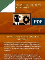 11. Engineering Controls