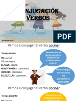 Material Apoyo Clase de Lenguaje Pronombres Personales Para Pegar en El Cuaderno