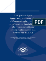 2430_principes Internationaux de Deontologie de La Profession Juridique