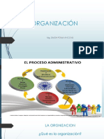 LA ORGANIZACIÓN.pptx