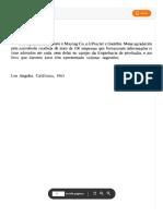 Estudo de Movimentos e Tempos PDF Livro _ Passei Direto