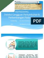 PPT - Refreshing