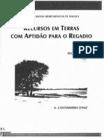 Castanheira Diniz - recurso em terras com aptidao para o regadio rio Cunene.pdf