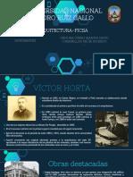 Victot Horta