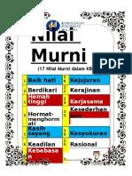 17 Nilai Murni KBSM (Edited).doc