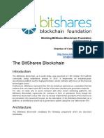 Bit Shares Block Chain