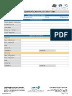 PLNG F DEM P 01 Plot Demarcation Application Form