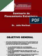 SeminarioplaneamientoestrateigoUNSA0808 PARTE 1