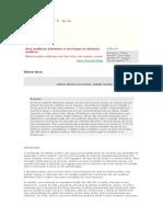 Vias Auditivas Eferentes e Seu Papel No Sistema Auditivo