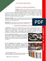 Tec Materiales 2010 UNIDAD 1