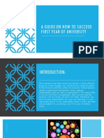 Presentation- A Guide