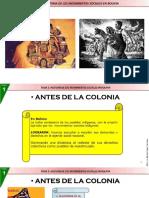 Historia de Los Movimientos Sociales Bolivia