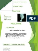 fracture..... pptx...presentation.pptx