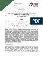 Resistencia Antibiotica Mecanismos JHMN