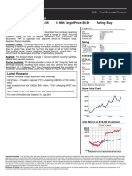 FNP Bell Potter Report