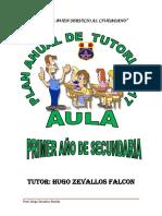 PLAN DE  TUTORIAL DE AULA 1ero.docx