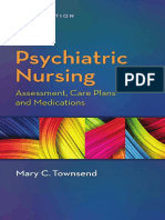 Psychiatric Nursing, 9th Edition - Townsend, Mary C..pdf