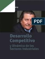 Desarrollo Competitivo-Alberto Levy