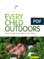 Every Child Outdoors