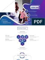 Free Business Plan Diagrams Powerpoint