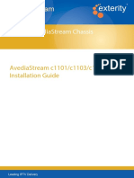 AvediaStreamChassisInstallationGuide.pdf