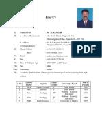 Sankar CV With Photo Ilovepdf Compressed 1