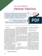 SE241 Lección 09 Los Detectores Inductivos