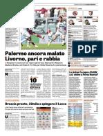 La Gazzetta Dello Sport 28-04-2019 - Serie B