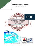 CES Manual