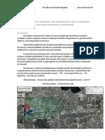 Analiza Riscurilor Proiectului de Cercetare Din Cadrul Disertației