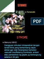 10. Stroke Adh