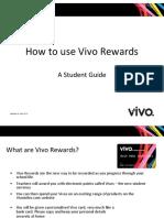 VIVO Student Presentation(1)