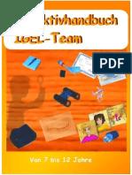 Dete Kt IV Hand Buch