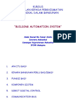 Introduction to Building to Automation System Part AB