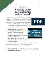 literacy.docx
