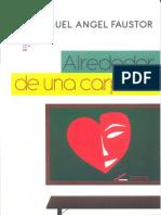 Miguel Angel Faustor - Alrededor de Una Carpeta