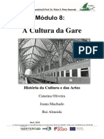 A Cultura Da Gare HCA