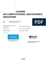 Plaxis Advanced Computational Geotechnics-Singapore 2011 [Compiled].pdf