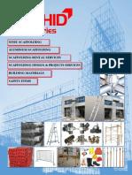 Shahid Scaffolding Industries