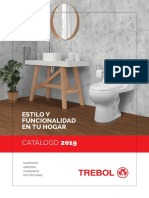 Catálogo Trebol 2019