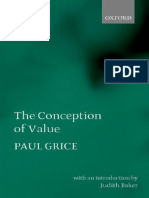 Paul Grice  The Conception of Value.pdf