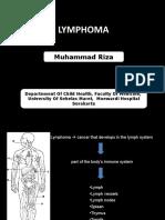 [KULIAH] limfoma.ppt